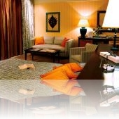 Hotel Meridien Beach Plaza 6